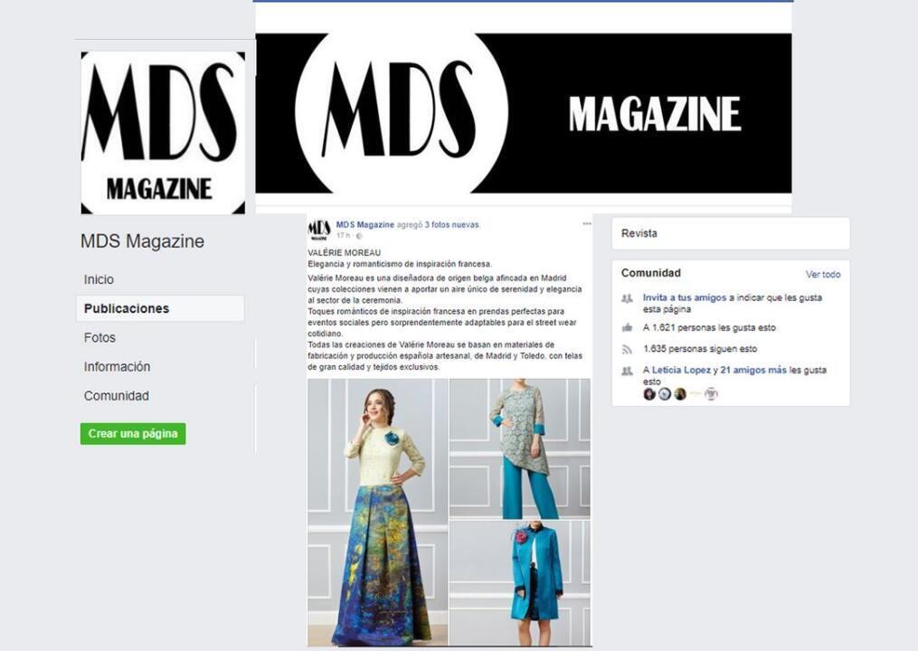MDS Magazine