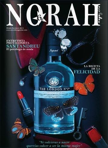 Norah Magazine
