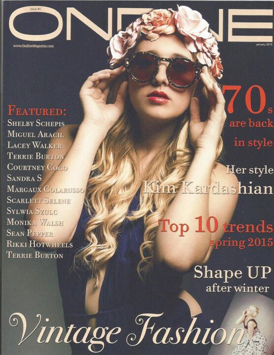 Revista Ondine Enero 2015