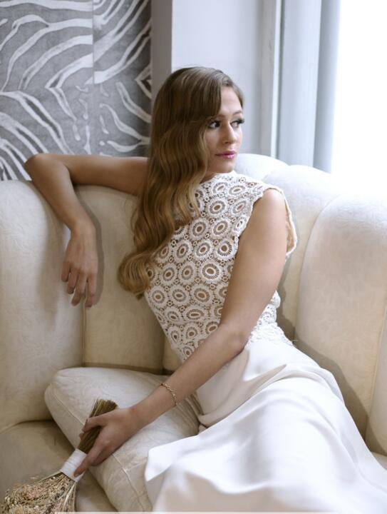 vestidos de novias Madrid