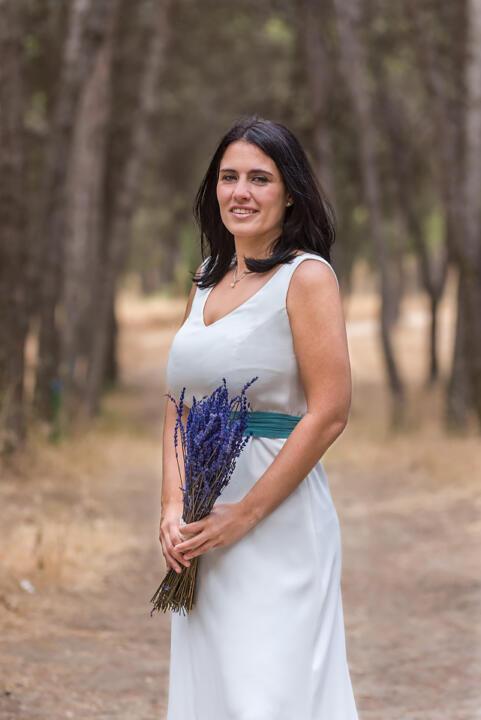 vestido de novia en madrid