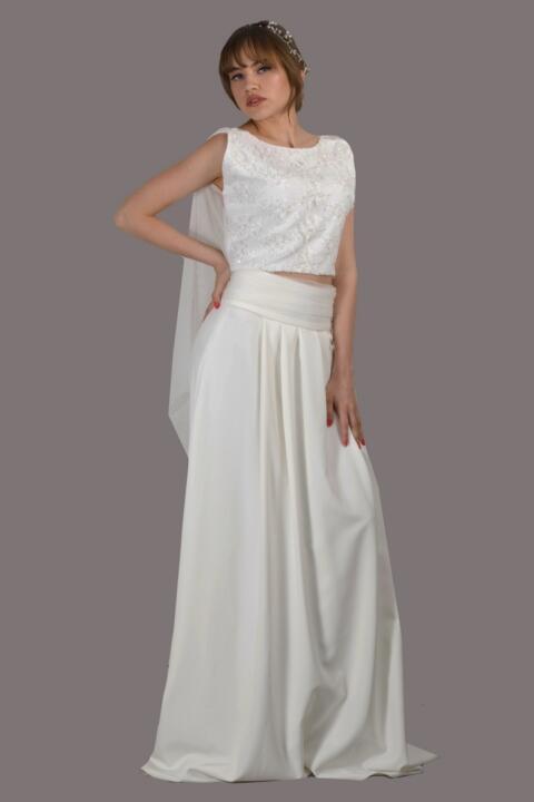 vestidos novias madrid