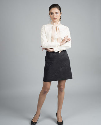 Camisa blanca mujer Amélie
