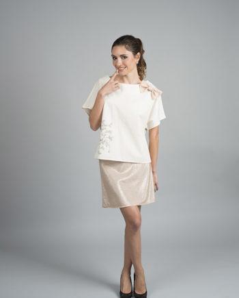 faldas de tubo Lena