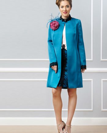 Traje de chaqueta Cerisier