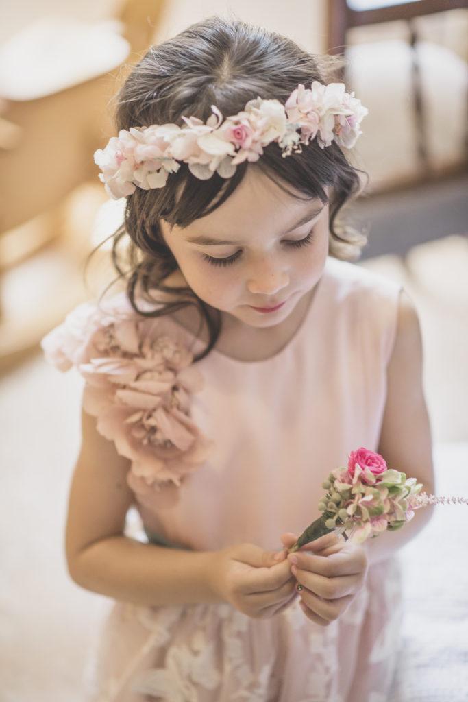 vestido de ceremonia para arras