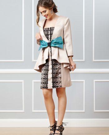 traje de chaqueta mujer Tulipia