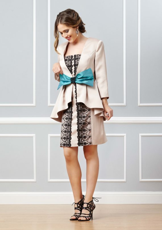 Chaqueta de traje mujer