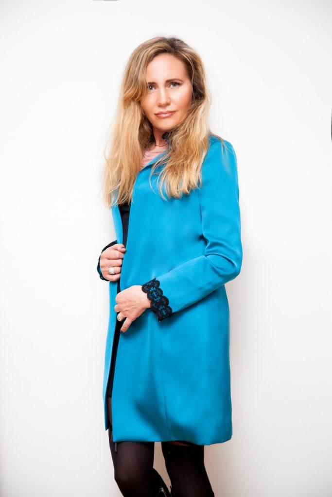 Traje de chaqueta mujer Cerisier